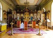 Raccolta Russo-Ortodossa - Merano