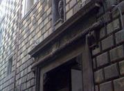Palazzo Diomede Carafa - Napoli