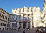 Accademia Linguistica - Genova