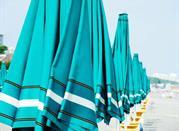 Spiaggia Saturno Beach Club lungomare - Pescara