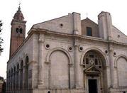 Tempio Malatestiano - Rimini