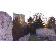 Castello Grande ruderi - Nicosia