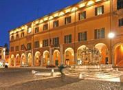 Palazzo Comunale - Cesena