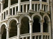 Palazzo Contarini del Bovolo  - Venezia