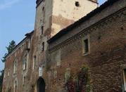 Castello la Rotta - Moncalieri