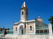 Santuario Ss.Salvatore - Andria
