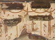 Catacombe di Domitilla - Roma