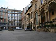 Piazza dei Mercanti - Milano