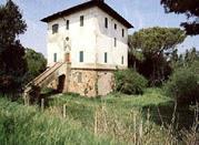 Torre della Trappola - Grosseto