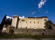 Castello Pieve del Vescovo - Corciano