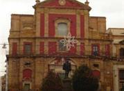 Chiesa di Sant'Agata al Collegio - Caltanissetta