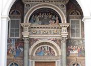 Cattedrale di Aosta - Aosta