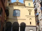 Trinità degli Spagnoli - Napoli