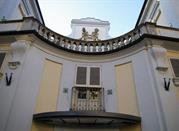Casa Natale di Vittorio Alfieri - Asti