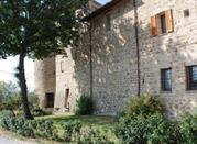Castello di Beviglie - Assisi