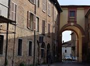 Porta Superiore Mazzini - Bagnacavallo