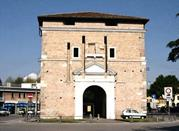 Porta Liviana - Padova