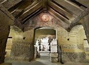 Antiquarium Ipogeo dei Volumni - Perugia