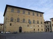 Palazzo Pretorio - Pistoia