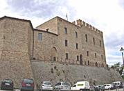Rocca Malatestiana - Mondaino