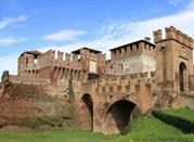 Rocca di Soncino - Soncino