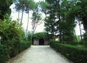 Parco Villa de Capoa - Campobasso