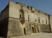 Castello Spinola - Andrano