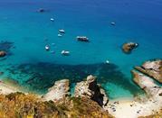 Spiaggia Cala Volpe - Arzachena