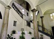 Palazzo Spinelli di Laurino - Napoli