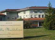 Villa Maddalena - Arenzano