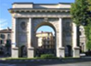 Porta Cremona - Lodi