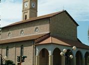 Chiesa del Sacro Cuore di Gesù - Martinsicuro