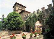 Castello di Cafaggio - Impruneta