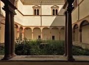 Chiostri di San Pietro e Prospero - Reggio Emilia