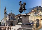 Chiesa di Santa Chrisitina - Torino
