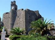 Castello Barbacane - Pantelleria