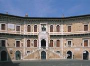 Palazzo dei Priori - Fermo