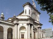 Santuario del Crocefisso - Como