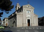 Basilica della Madonna dei Sette Dolori - Pescara