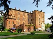 Castello di Pralormo - Pralormo