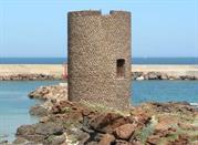 Torre di Frigiano - Castelsardo