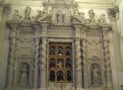Chiesa di Sant'Irene dei Teatini - Lecce
