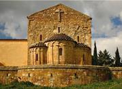 Abbazia di Santo Spirito - Caltanissetta