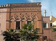 Palazzo Dionisi - Brindisi