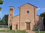 Pieve S.Pietro in Sylvis - Bagnacavallo