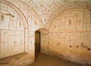 Catacombe di San Sebastiano - Roma