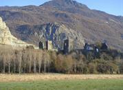 Castello del Conte Verde - Condove