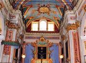 Chiesa S.Margherita d'Antiochia fraz-biestro - Pallare