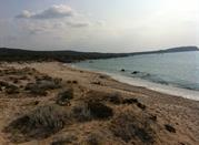 Spiaggia Rena di Matteu - Aglientu