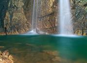 Grotte di Stiffe  - San Demetrio Nei Vestini